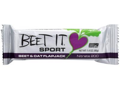 BEET-IT SPORT FLAPJACK