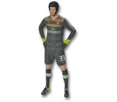 Arsenal LARGE 3D PETR CECH FIGURINE