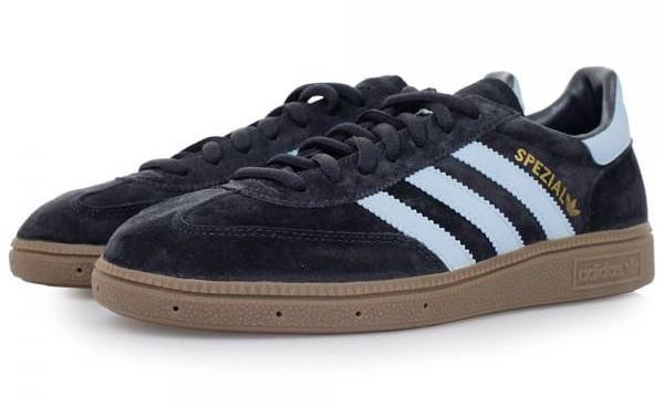 6641d53a79bdf Pánske topánky adidas ORIGINALS SPEZIAL modré | AD Sport.sk