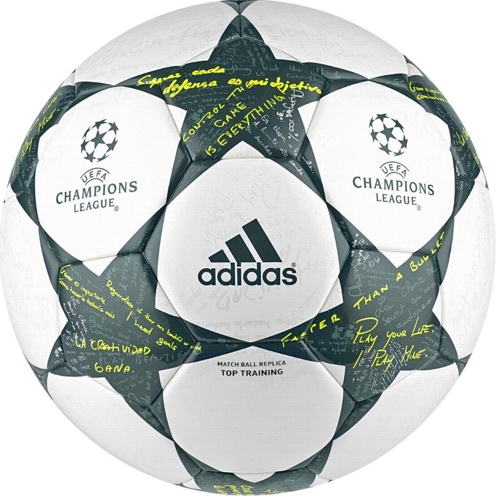 892a316f8870b Futbalová lopta adidas FINALE16 TOP TRAINING | AD Sport.sk