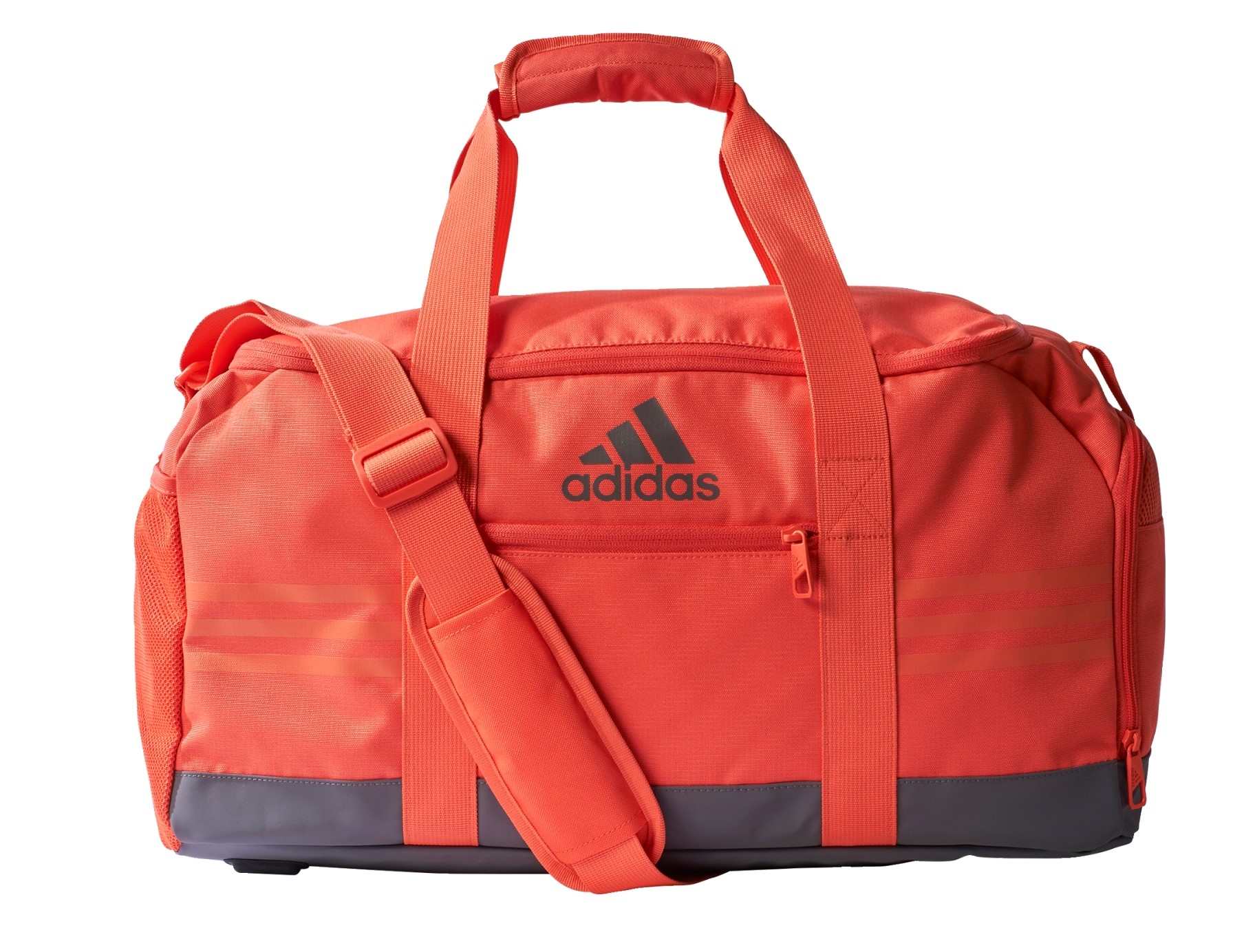 eaa7d24798 Dámska športová taška adidas 3S PER TB S červená