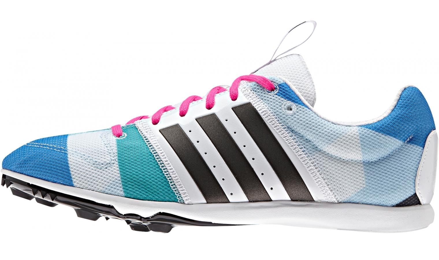 c9f5e7f113b25 Detské atletické tretry adidas ALLROUNDSTAR J | AD Sport.sk