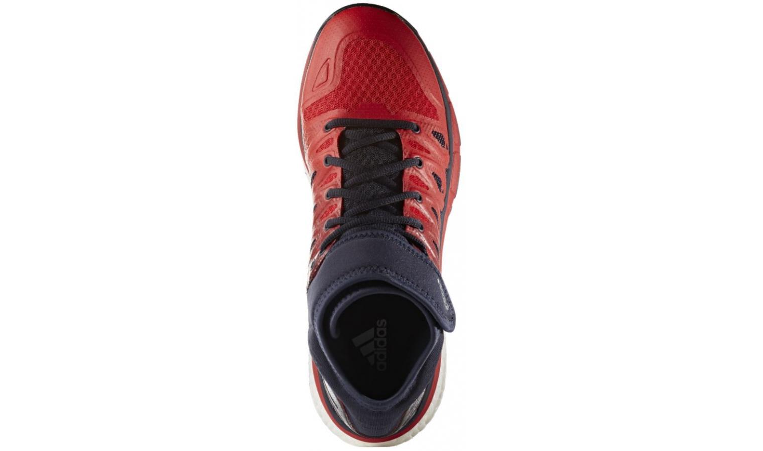Pánske volejbalové tenisky adidas ENERGY VOLLEY BOOST MID  08fccc9e3e