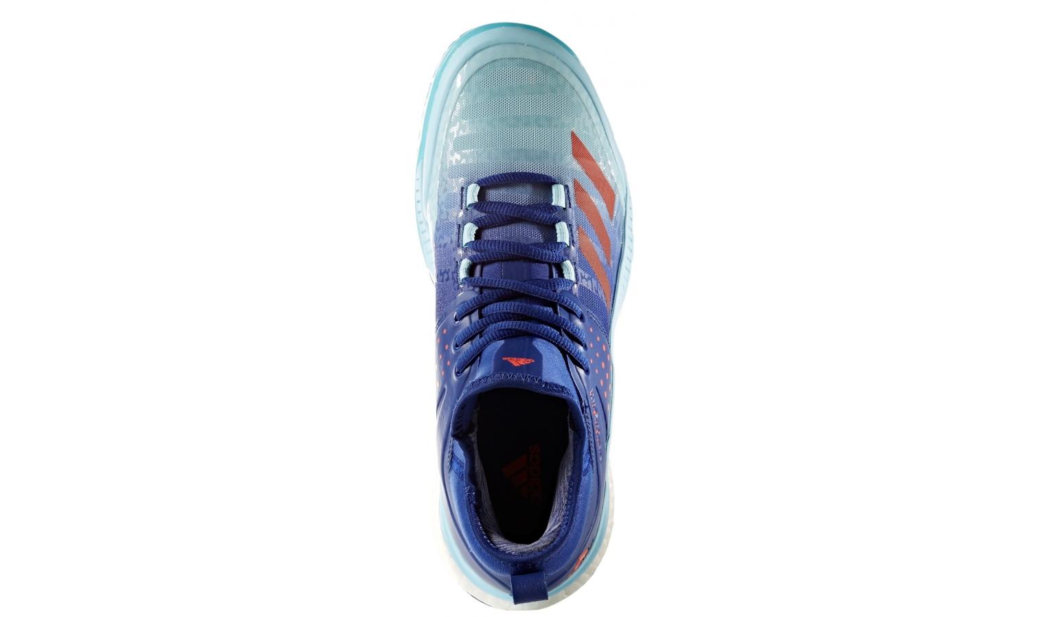 f54310fddb8 ... Dámske volejbalové topánky adidas CRAZYFLIGHT X MID W modré. 0 EUR