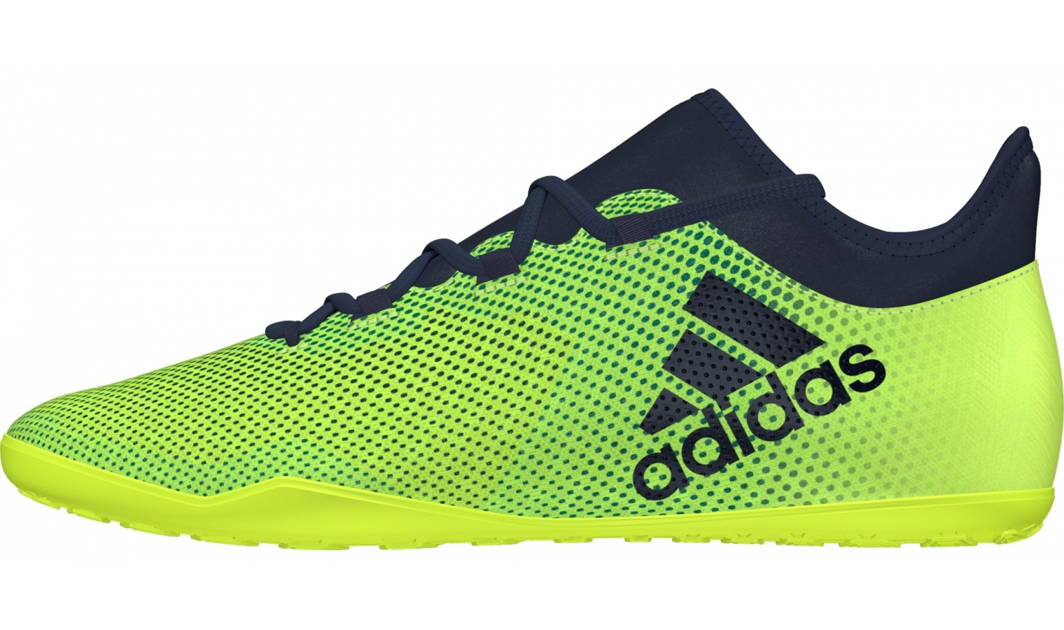 ... Halovky adidas X TANGO 17.3 IN žlté. Zľava 52308b73087
