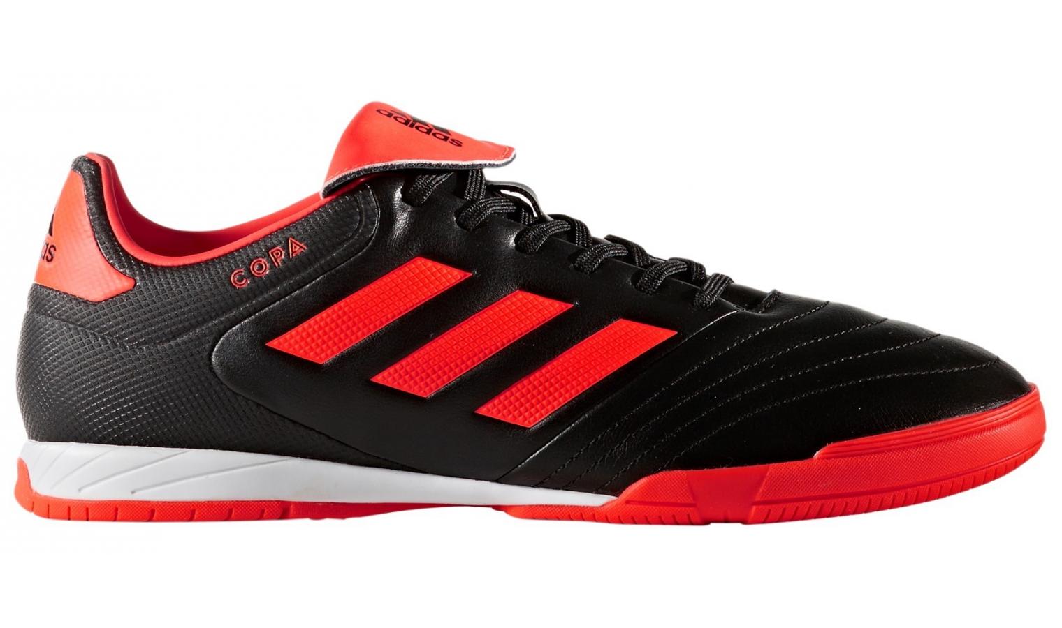 a3b2f54ac8 Halovky adidas COPA TANGO 17.3 IN čierno-červené