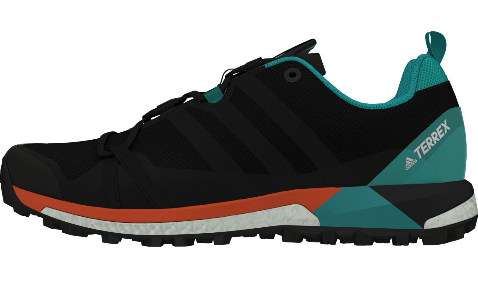 ... Pánske bežecké topánky adidas Terrex AGRAVIC čierne. 0 EUR Zľava 5c03b0ac2d7