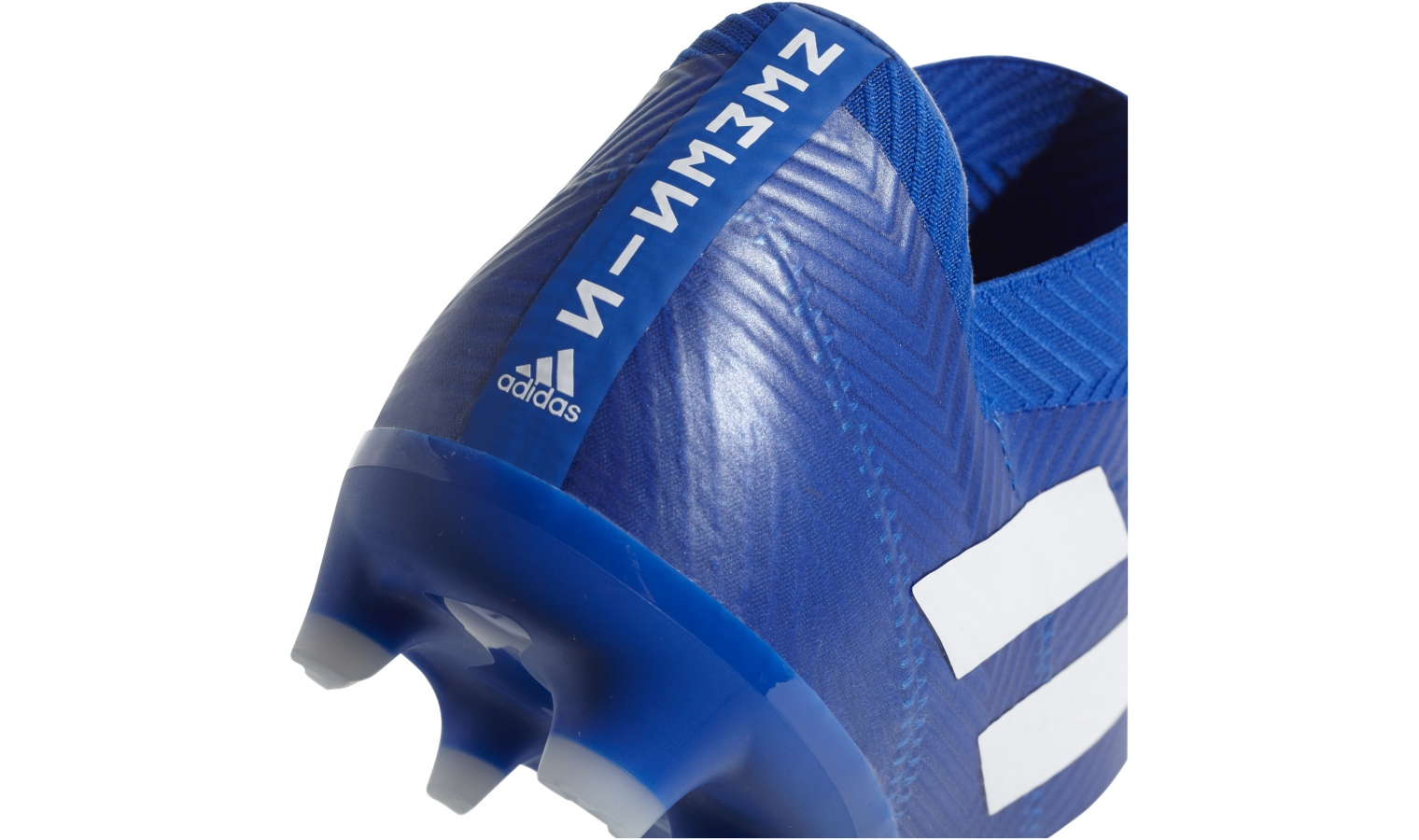 4eeaec48446ec ... Kopačky lisovky adidas NEMEZIZ 18.2 FG modré. 0 EUR Zľava