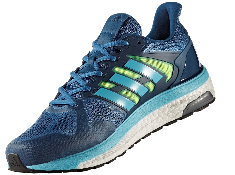 Pánske bežecké topánky adidas SUPERNOVA st m modré  e9cef8dbc7c
