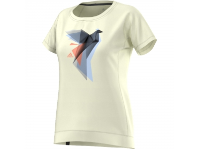 alloutdoor women Fly Non-Dyed Tee W