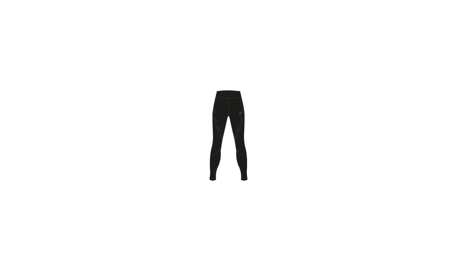 a79a5b9627a58 Dámske bežecké nohavice Asics LITE-SHOW WINTER TIGHT (134076-0904 ...