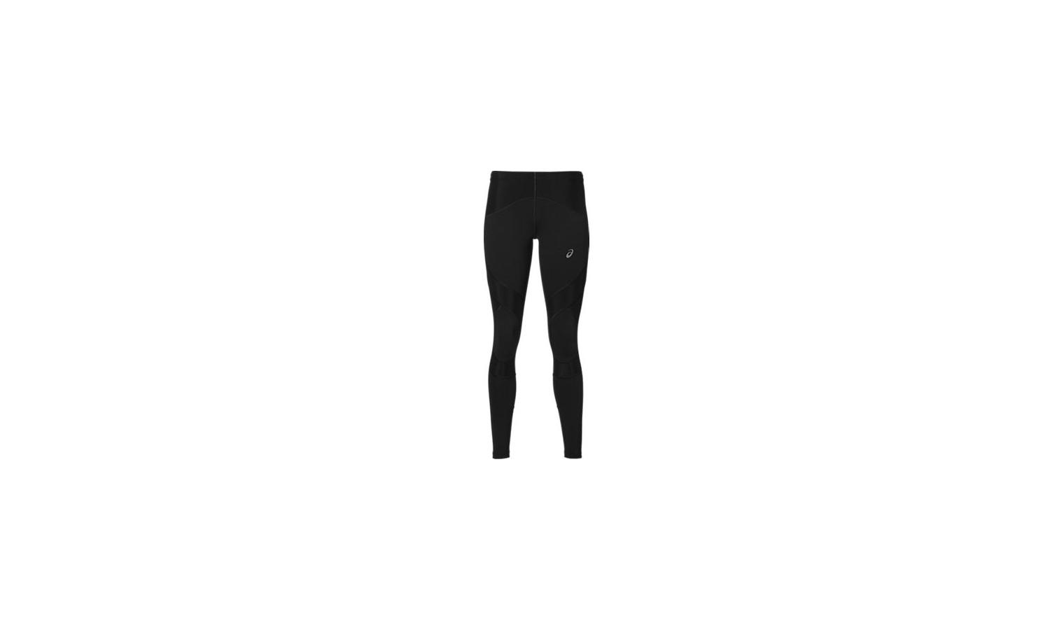25b62c227c630 Dámske kompresné legíny Asics LEG BALANCE TIGHT W čierne | AD Sport.sk