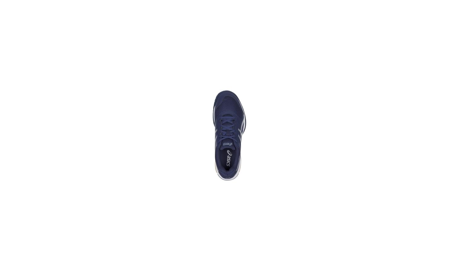 a5f0bc048c4 Pánske volejbalové topánky Asics ROCKET 8 modré