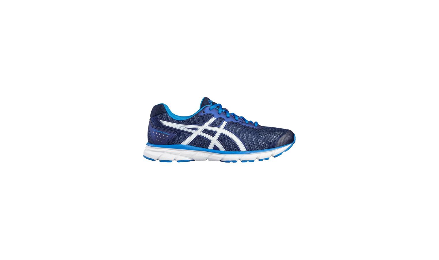 Pánske bežecké topánky Asics GEL-IMPRESSION 9 modré  85f6b8bdb4f
