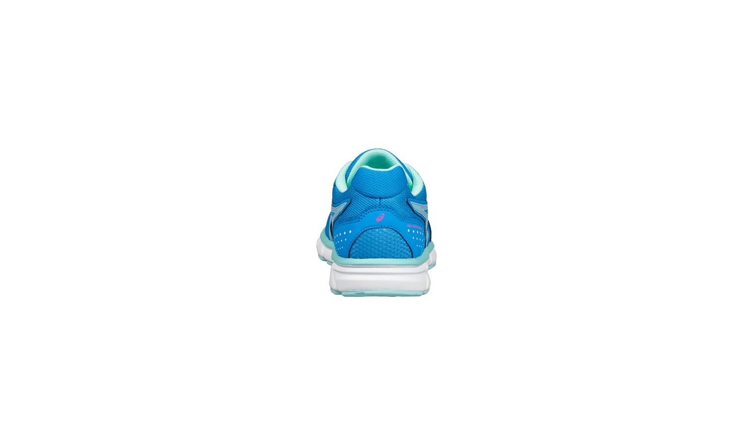Dámske bežecké topánky Asics GEL-IMPRESSION 9 W modré  ba5f68655e9