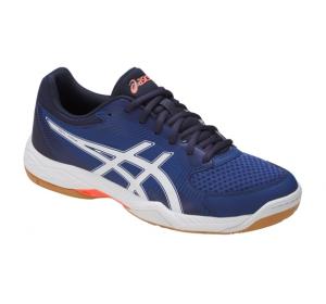 89fc21bf6c3 Pánske volejbalové topánky Asics GEL-TASK modré