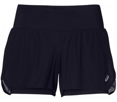 COOL 2-IN-1 SHORT W