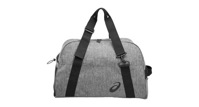 5282a4515ad7 Dámska športová taška Asics CARRY ALL TOTE W šedá | AD Sport.sk