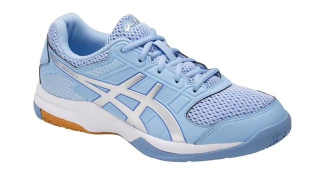4d320b5e7ad2d Dámske volejbalové topánky Asics GEL-ROCKET 8 W modré   AD Sport.sk