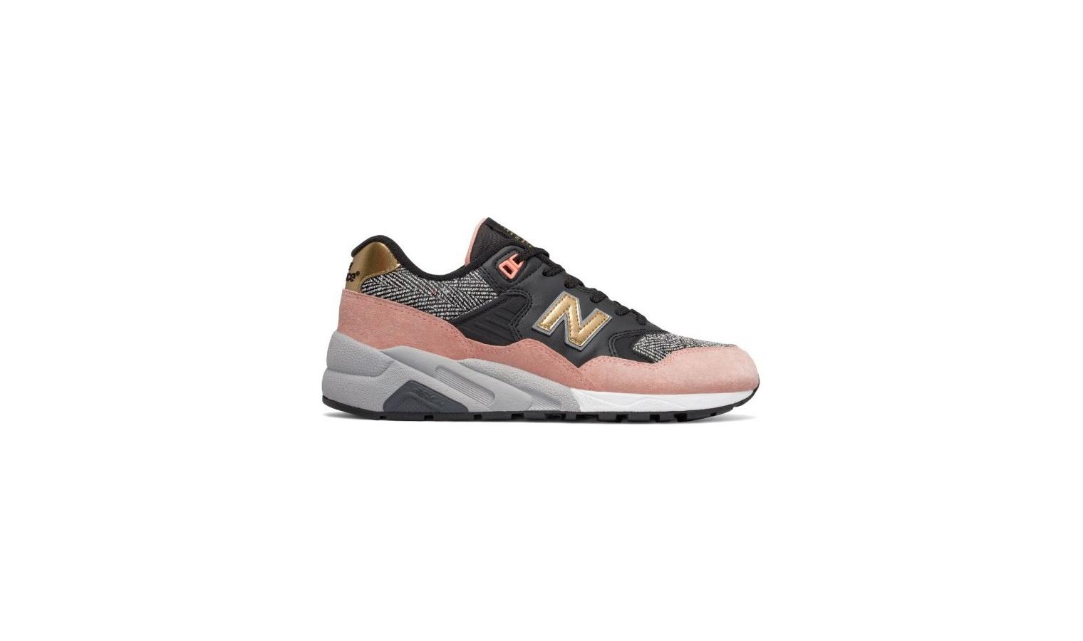 b98198784ec14 Dámske tenisky New Balance WRT580CE ružové | AD Sport.sk