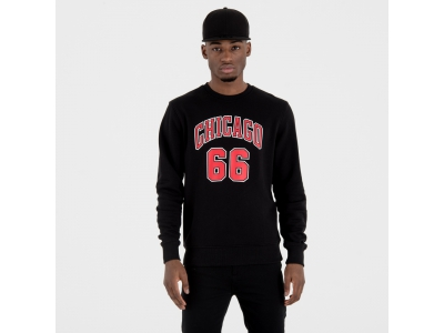 NBA ESTABLISHED CREW CHICAGO BULLS