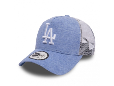 9FORTY AFRAME JERSEY ESSENTIAL TRUCKER LA DODGERS W