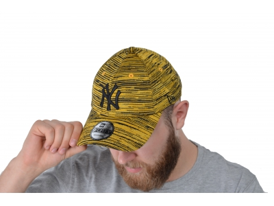 9FORTY MLB ENGINEERED FIT NEW YORK YANKEES