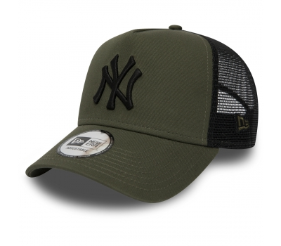 9FORTY AFRAME TRUCKER MLB LEAGUE ESSENTIAL NEW YORK YANKEES