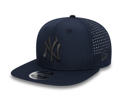 9FIFTY ORIGINAL FIT MLB FEATHER PERF NEW YORK YANKEES