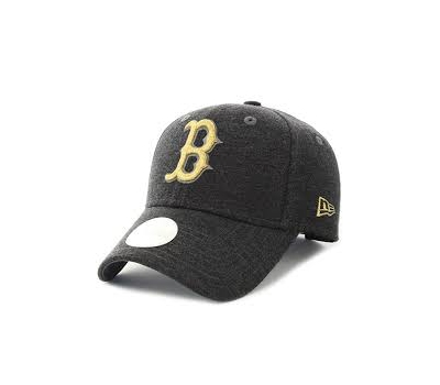 9FORTY WMN ESSENTIAL JRSY BOSTON RED SOX W