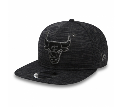 9FIFTY ORIGINAL FIT NBA ENGINEERED FIT CHICAGO BULLS