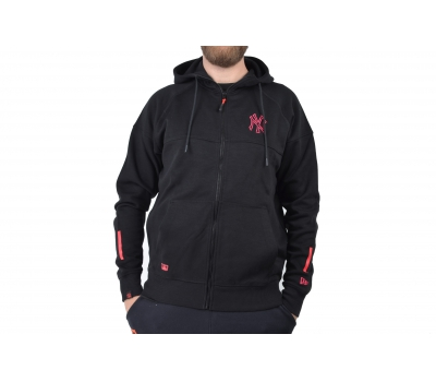 MLB NIGHTS FZ HOODY NEW YORK YANKEES