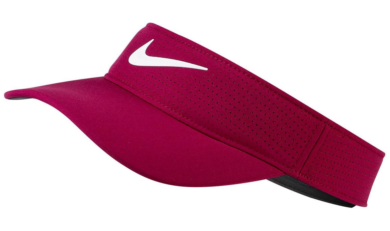 ecafd039d Dámsky šilt Nike Golf W NK AROBILL VISOR W fialový | AD Sport.sk