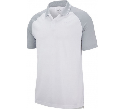 M NK DRY POLO ESSENTIAL TIPPED