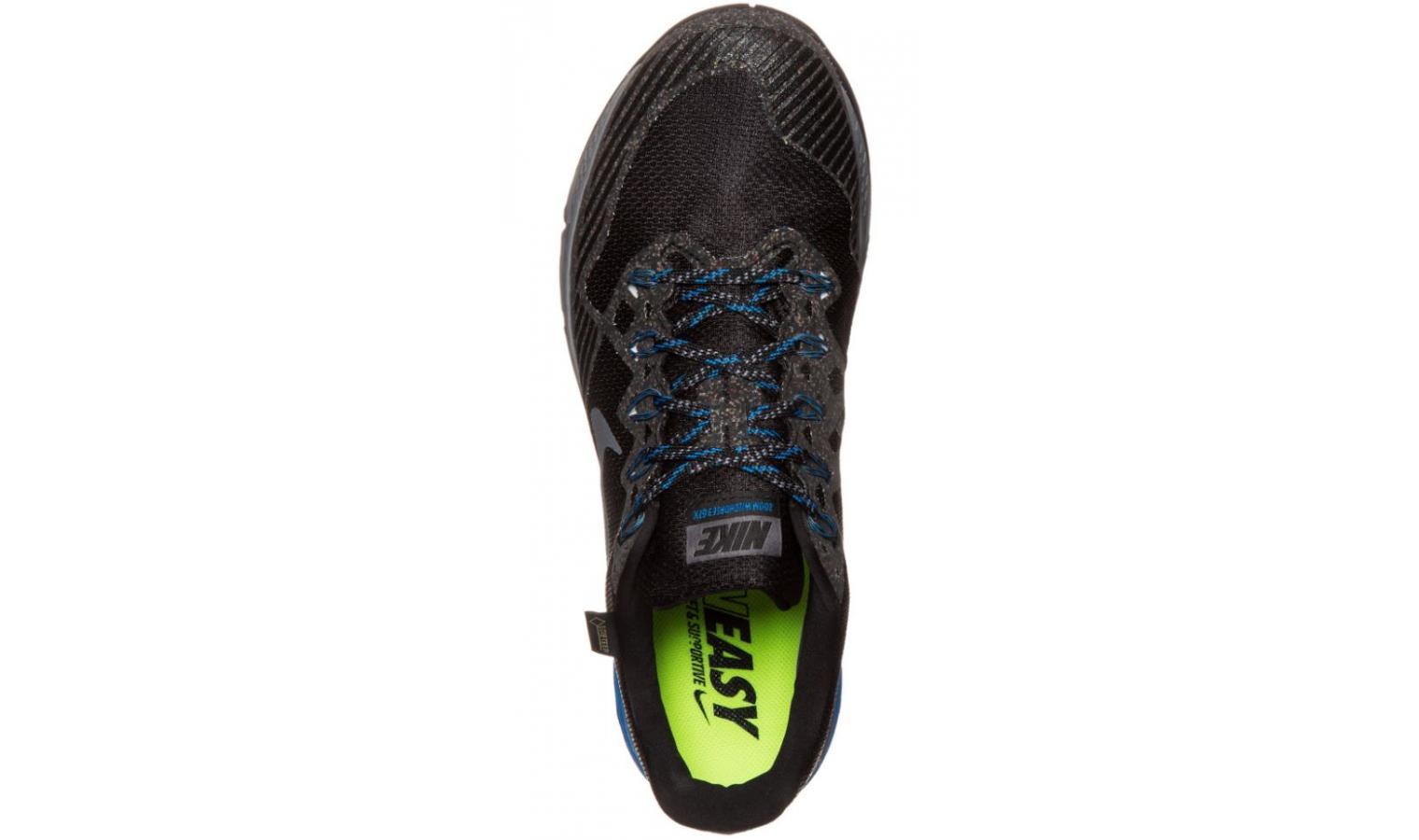e09827dea46d ... Pánske bežecké tenisky Nike ZOOM WILDHORSE 3 GTX čierne. 0 EUR