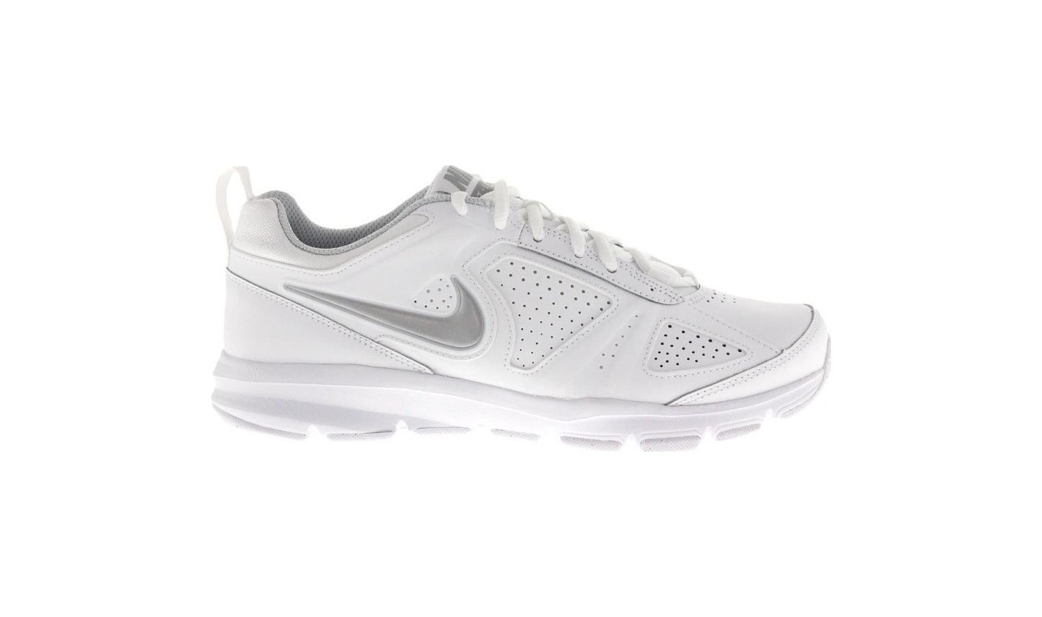 Dámske fitness topánky Nike T-LITE XI biele  c7c648c6de5