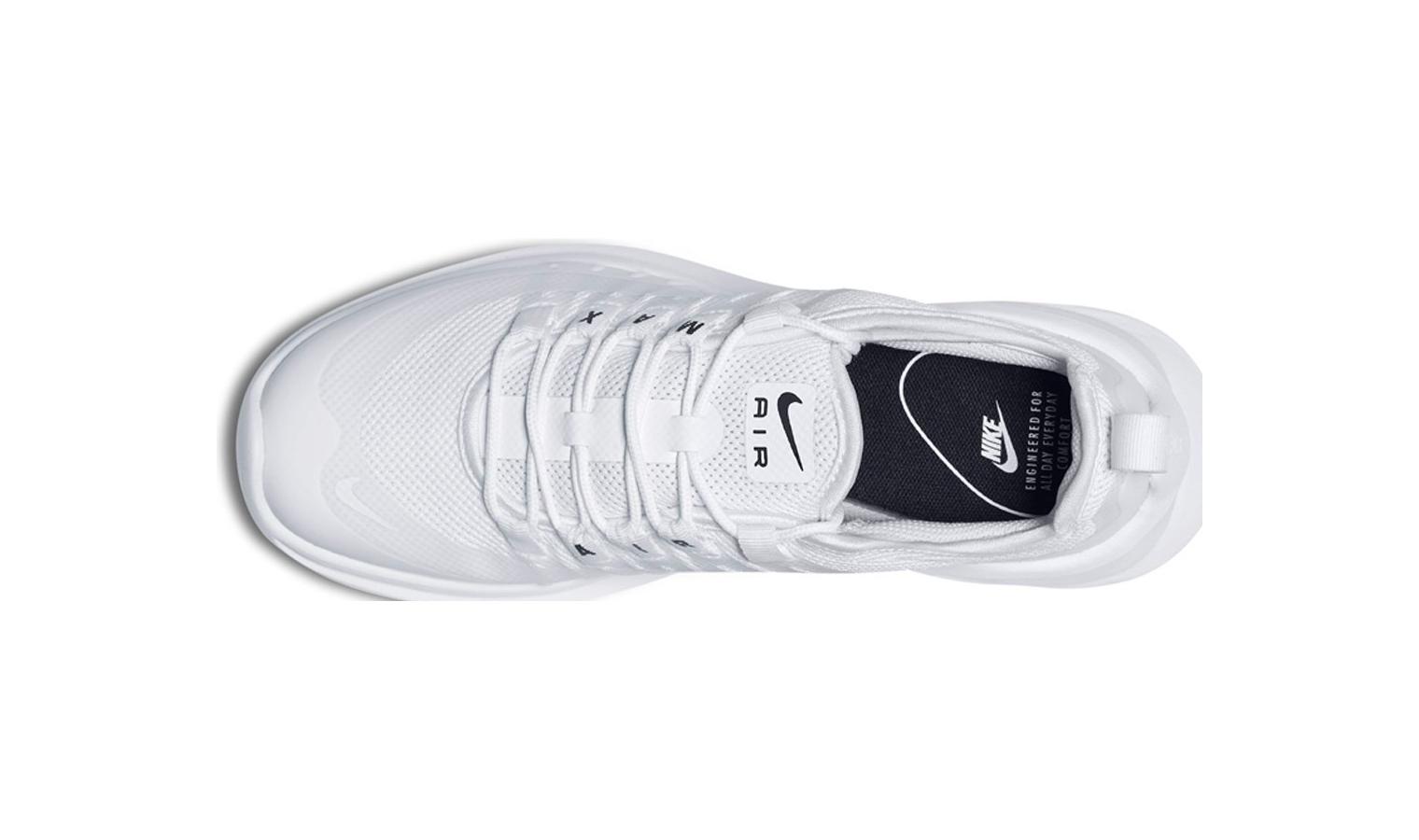 9f3b0131cbe30 Dámske tenisky Nike AIR MAX AXIS W bielej | AD Sport.sk