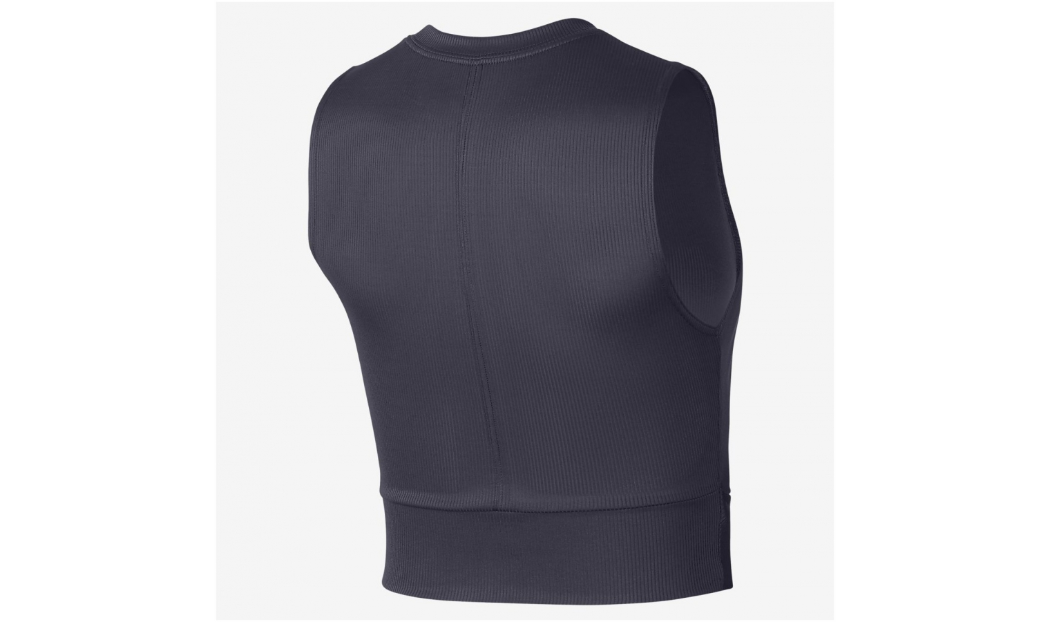419f6ac2a638 Dámske funkčné tričko Nike NK DRY TANK CROP TWIST HO W modré