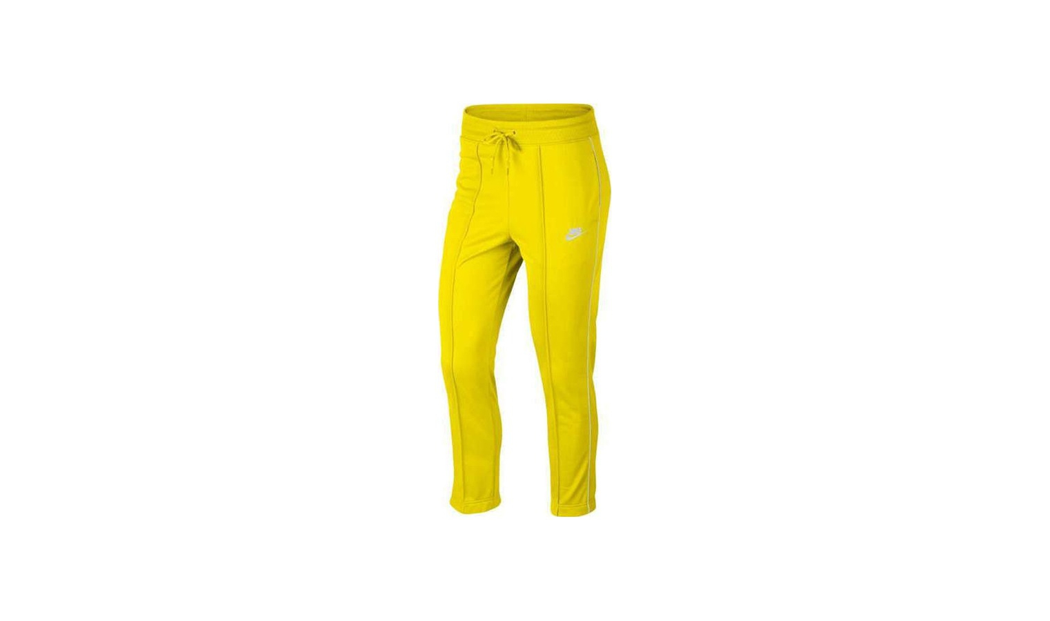 3dc71a0c1 ... nohavice · Dámske tepláky Nike W NSW HRTG PANT PK SLIM W žlté. Nové
