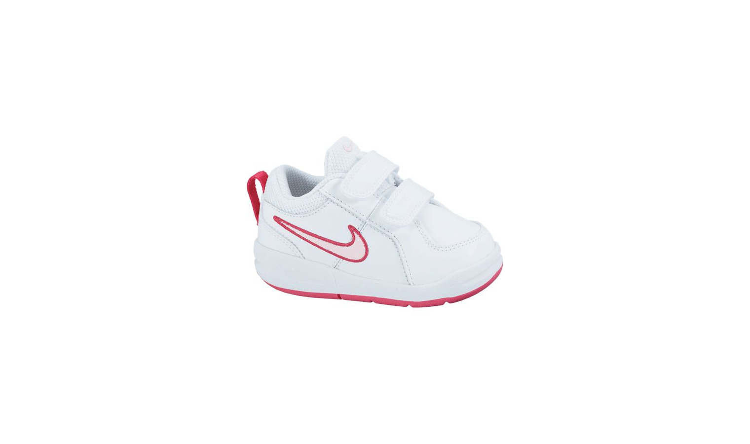 dc9093356836 Detské topánky Nike PICO 4 biele