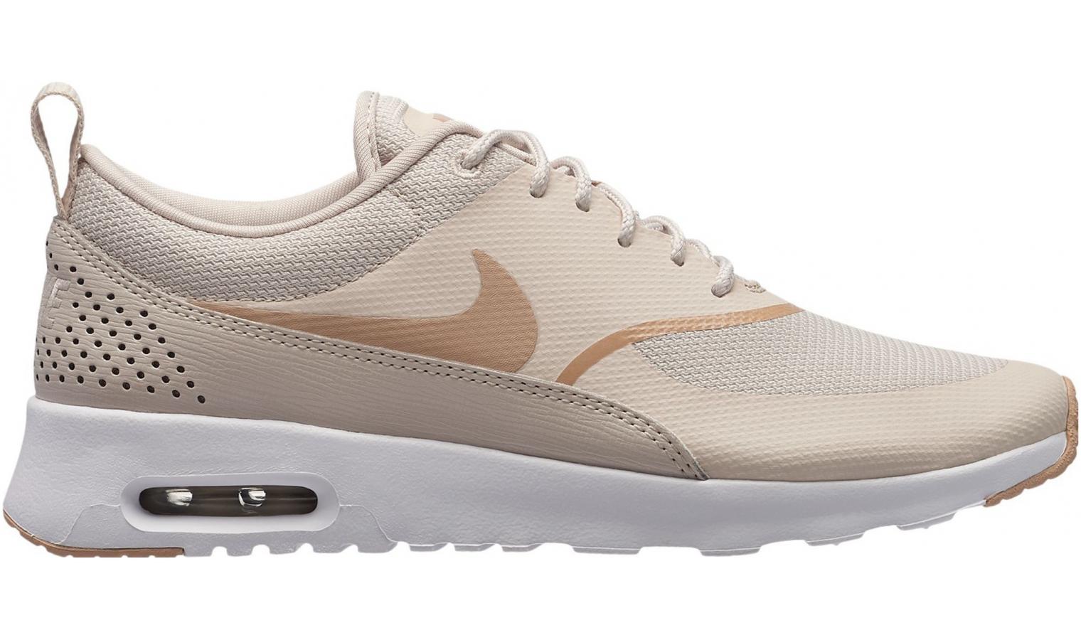 7e7604548149 ... Dámske tenisky Nike AIR MAX THEA SHOE W béžove. 0 EUR Zľava