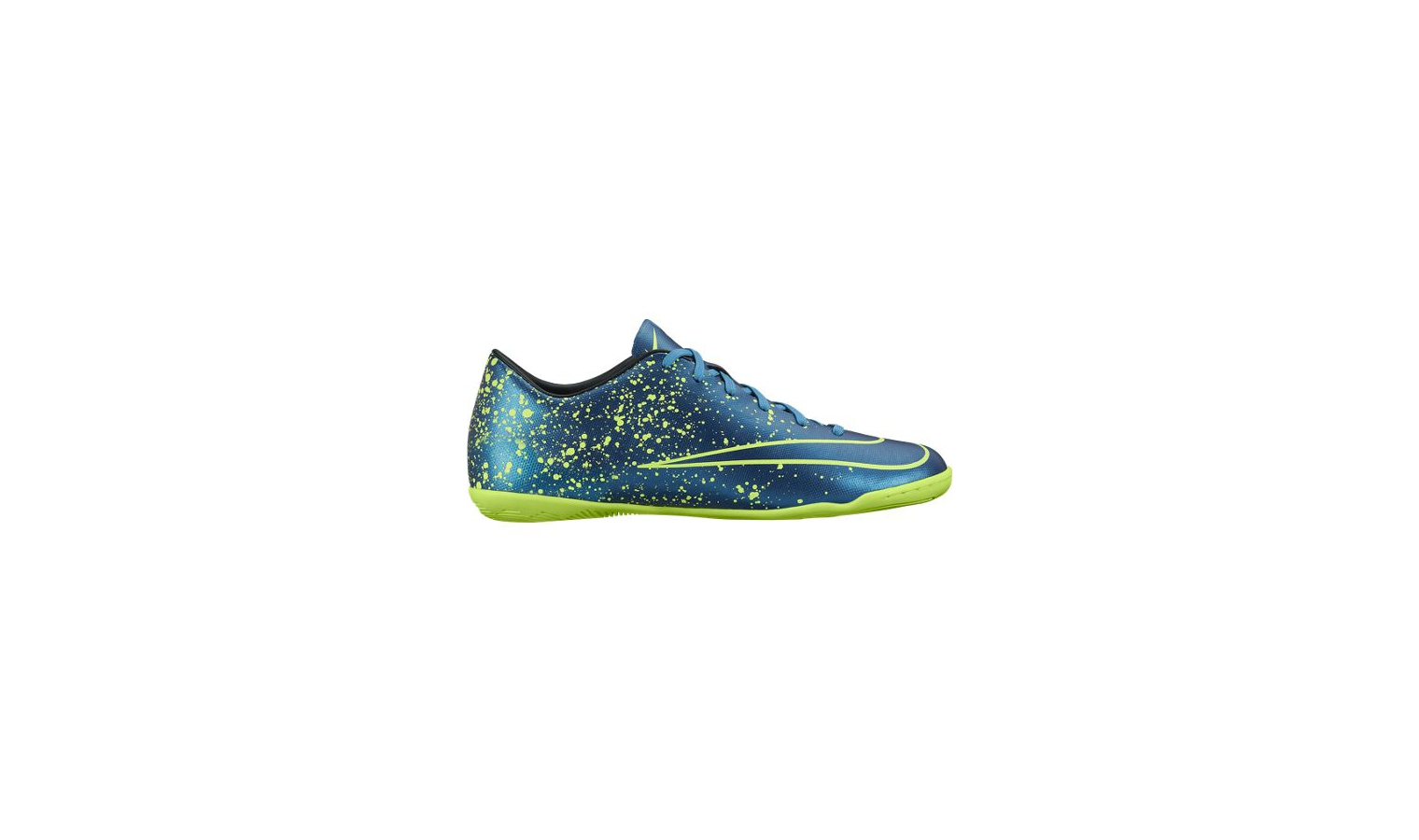3190f662d0660 Halovky Nike Mercurial VICTORY V (IC) modré | AD Sport.sk