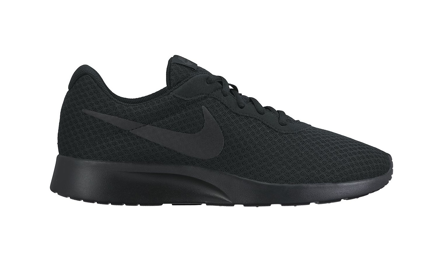 Pánske topánky Nike TANJUN čierne  24907725d6