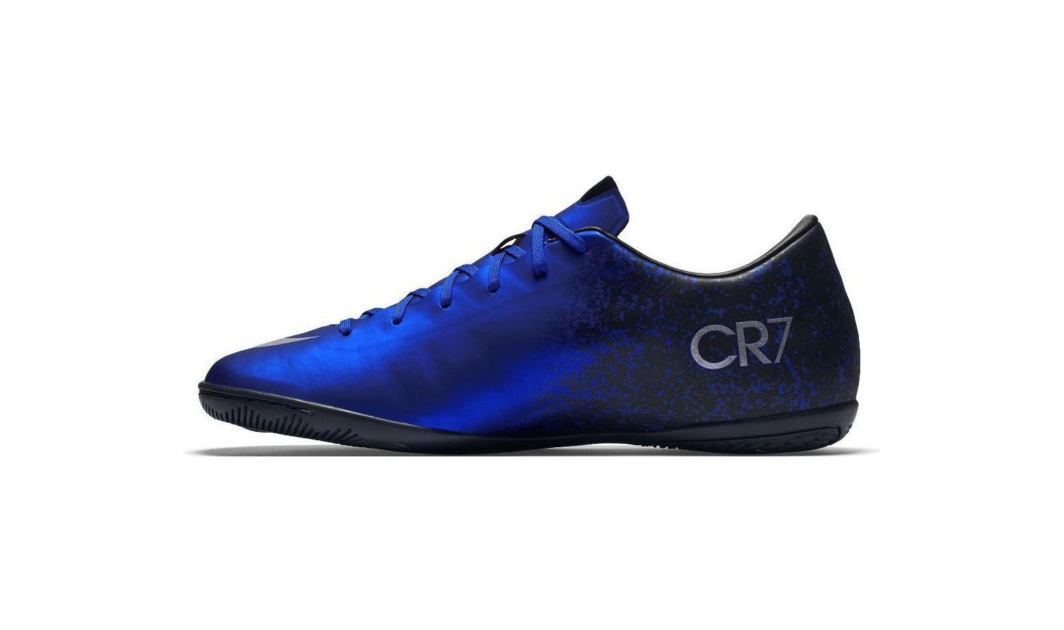 aff1fd0ec9b06 Halovky Nike MERCURIAL VICTORY V CR IC modré | AD Sport.sk