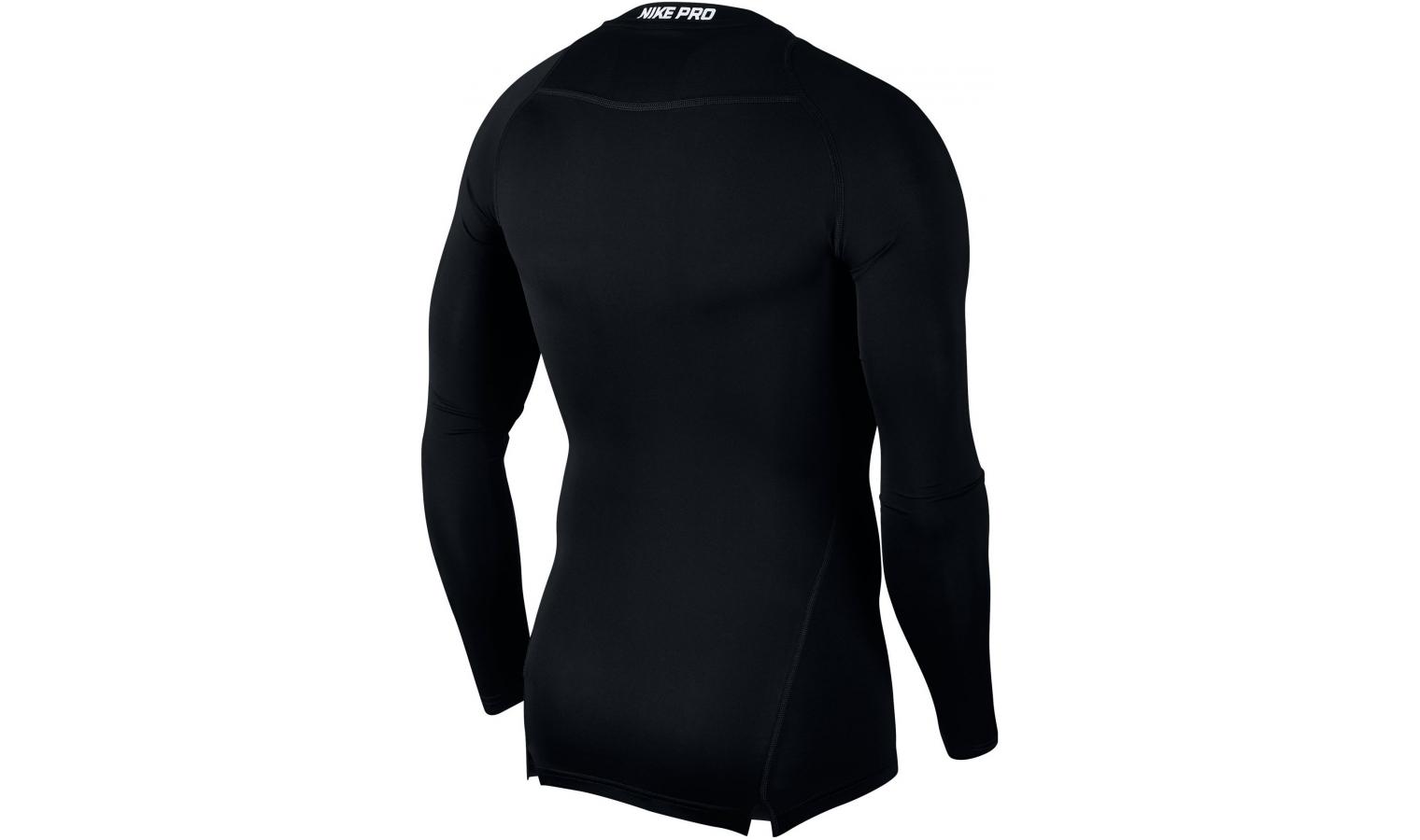 09025d4ff27f Pánske kompresné tričko Nike PRO TOP čierne