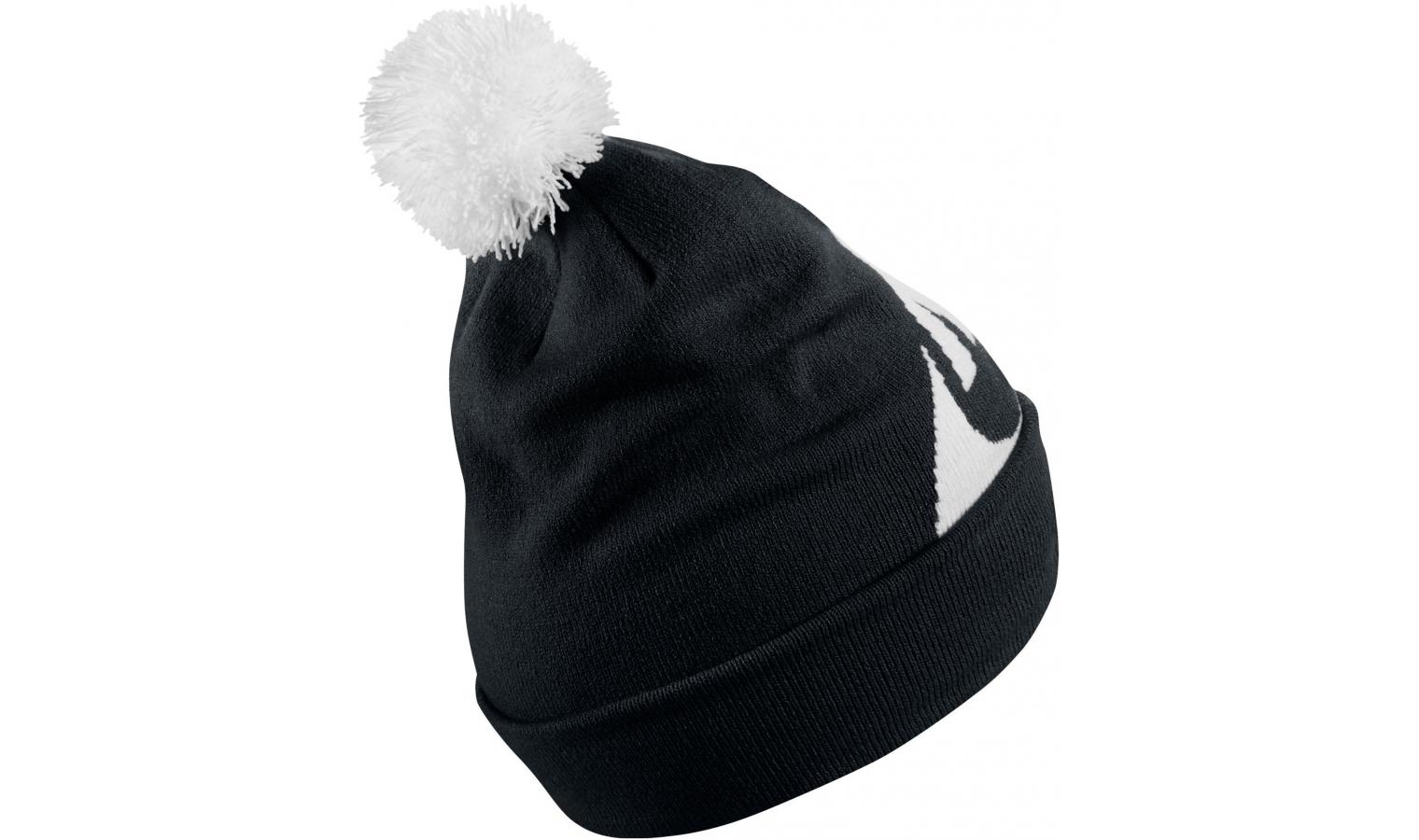 e7d543174 Dámska čiapka Nike SW BEANIE W čierna | AD Sport.sk