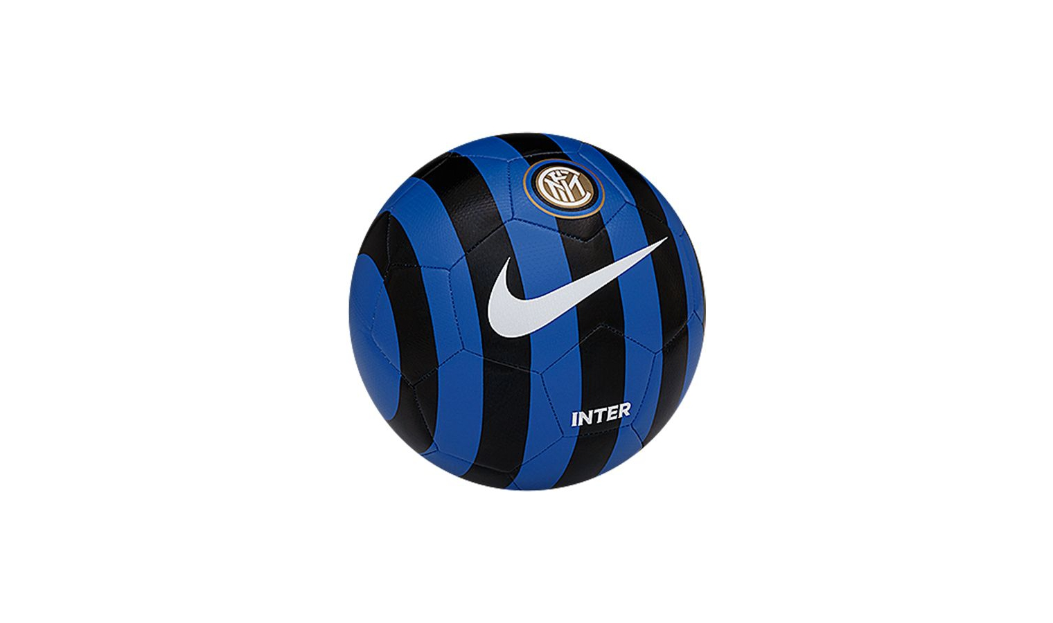 08e2e08876b Futbalová lopta Nike INTER MILAN SKILLS modrá