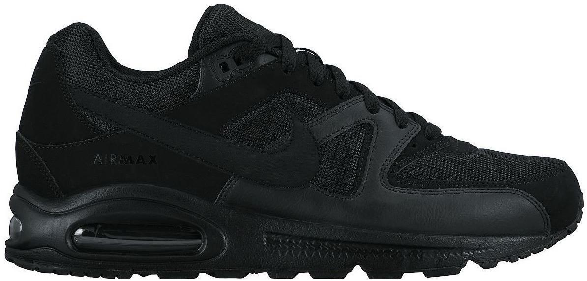 Úvod · Pánske tenisky Nike AIR MAX COMMAND čierne. 0 EUR 2d738f9efff