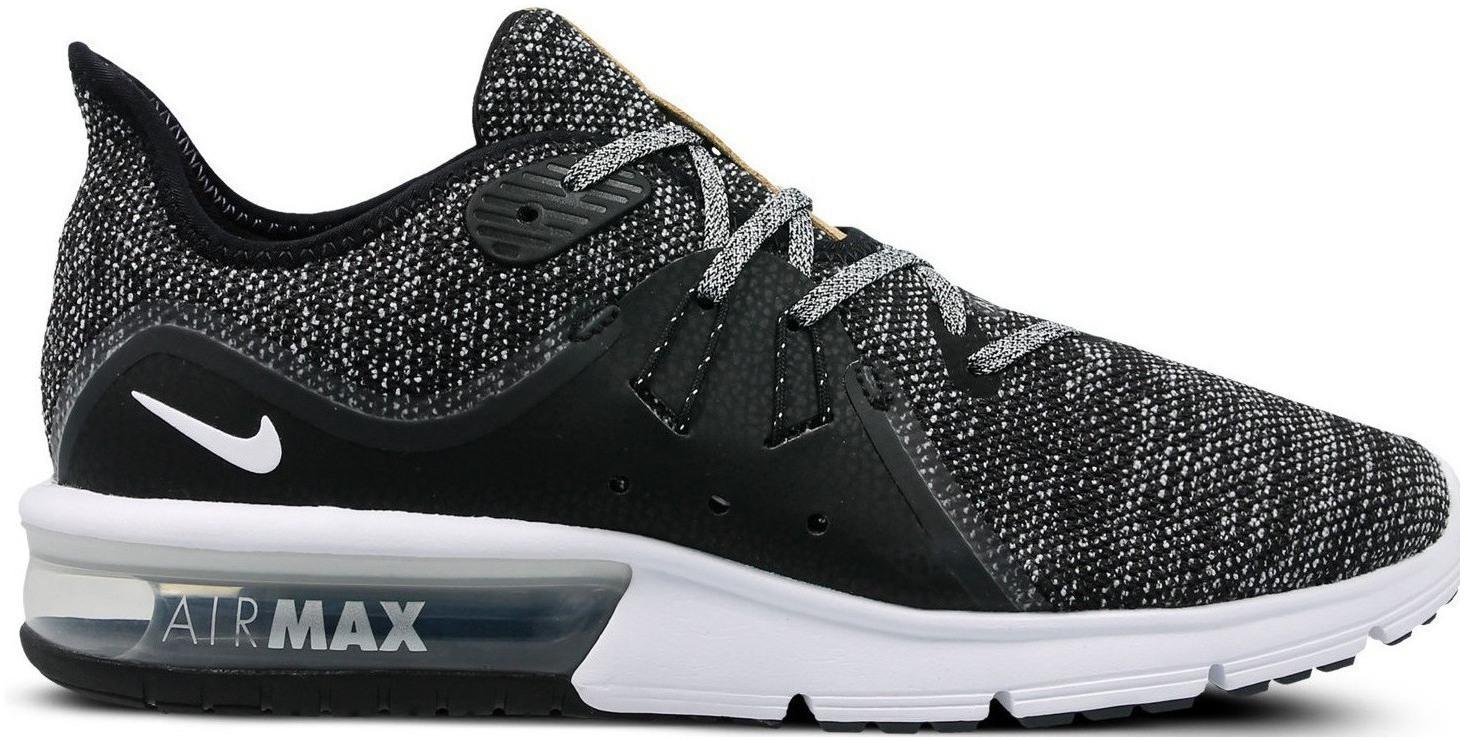 d8c54047ec7 ... Pánske bežecké topánky Nike AIR MAX Sequent 3 čierne AD Spo great  prices 8c180 d3b61  Nike Black Pánské Obuv Volt Boty ...