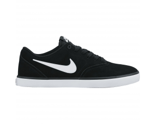 Nike MEN'S NIKE SB CHECK SOLARSOFT SKATEBOARDING SHOE